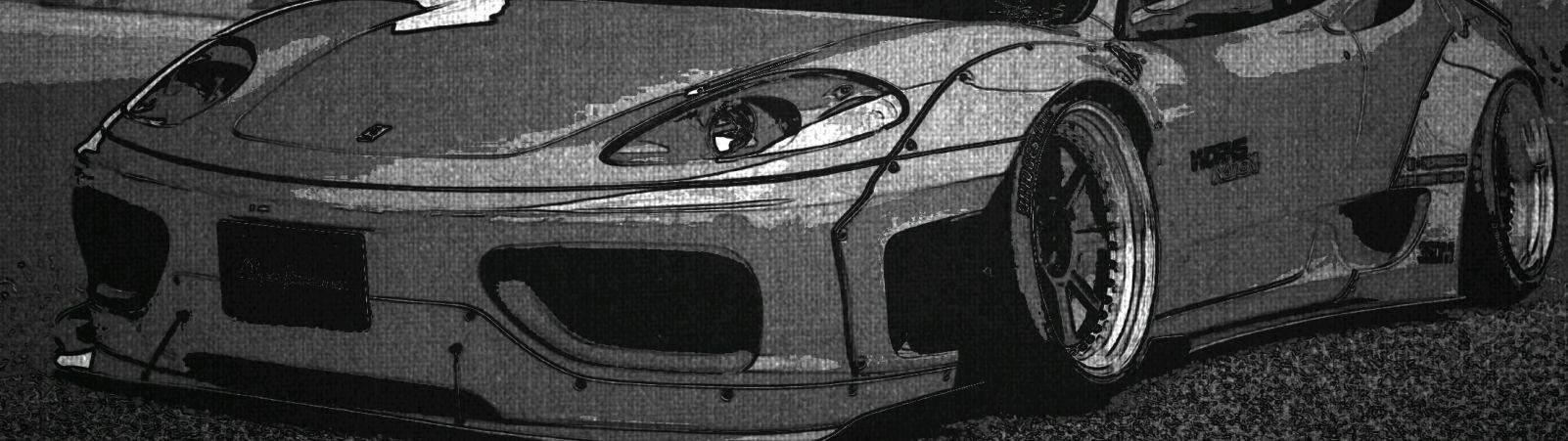 Ferrari Smash Repairs